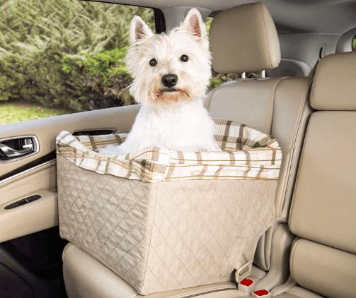 best Pet safe safety seat