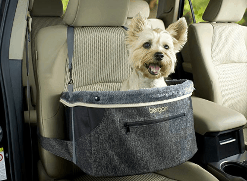 dog hanging car seat for small dogs