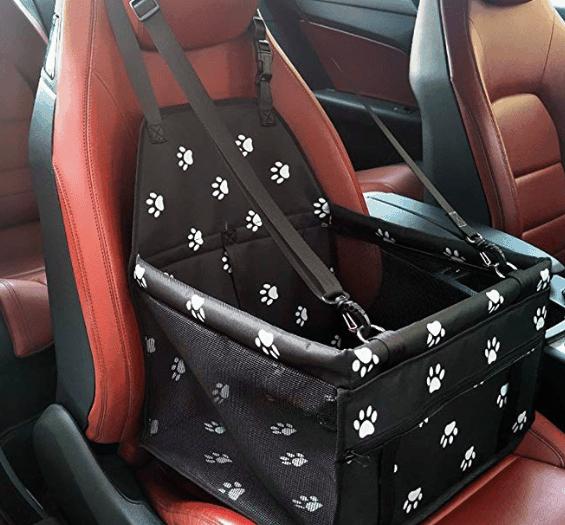 dog pet booster seat